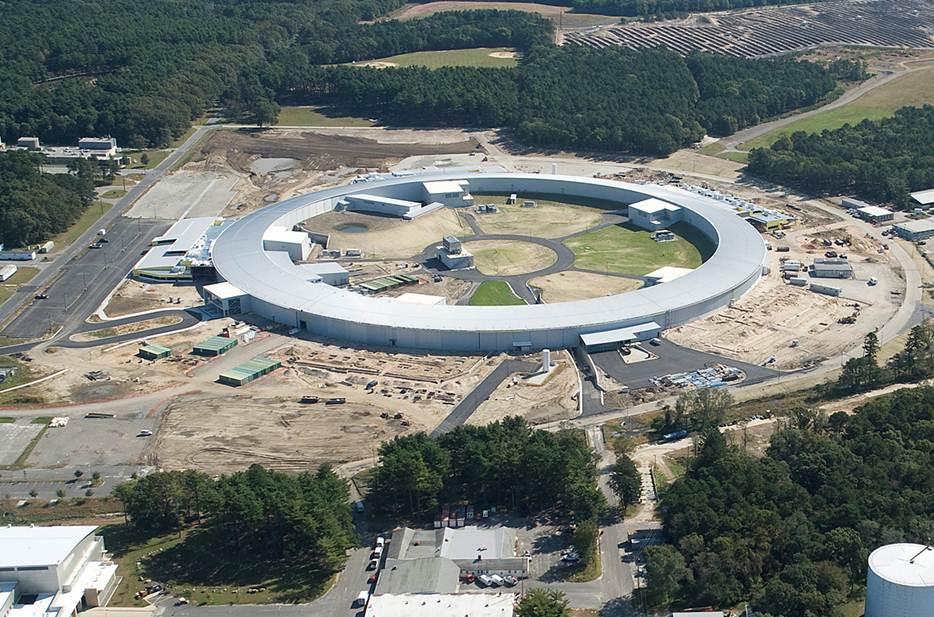 Brookhaven National Laboratory