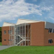 Aero-Dyne Turning Vanes Used to Reduce Noise Vibration in Penn State University Innovation Building